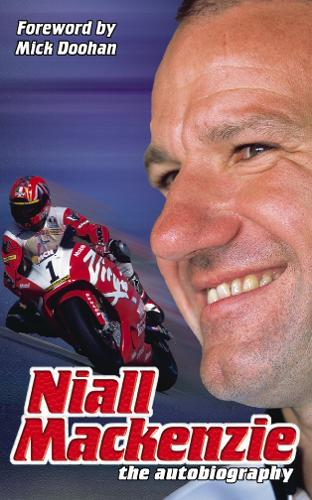 Niall Mackenzie: The Autobiography (Paperback)