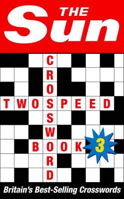 The Sun Two-speed Crossword Book Three (Paperback)