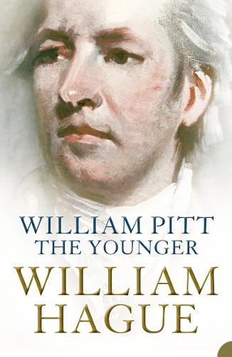 William Pitt the Younger: A Biography (Paperback)