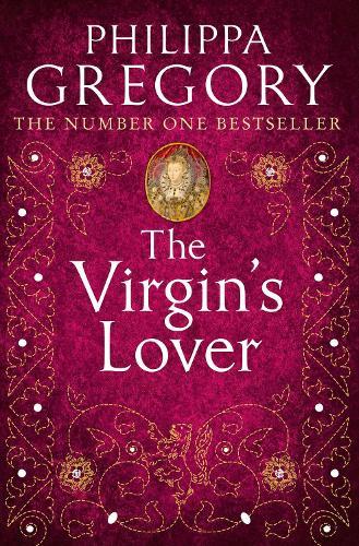 The Virgin's Lover (Paperback)