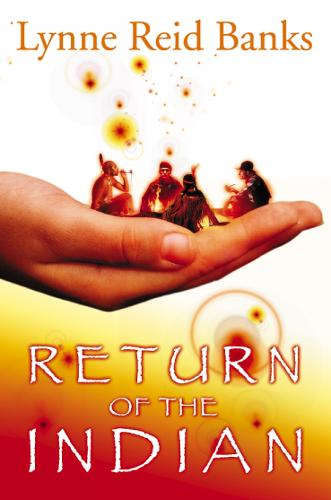 Return of the Indian (Paperback)