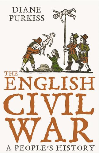 The English Civil War: A People's History (Paperback)