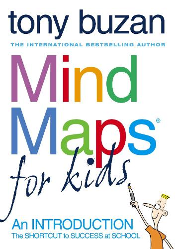 Mind Maps For Kids: An Introduction (Paperback)