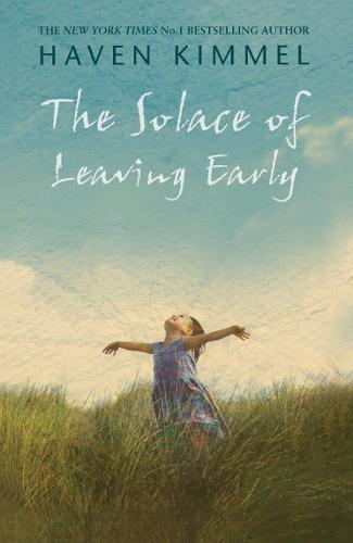 The Solace of Leaving Early (Paperback)