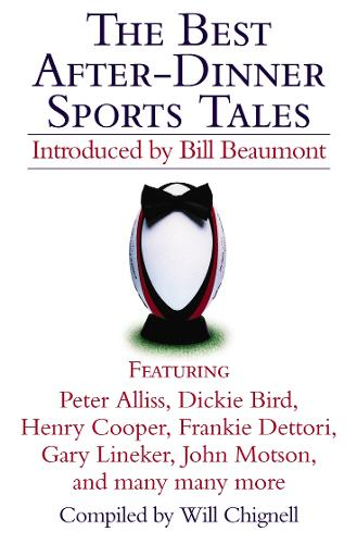 The Best After-Dinner Sports Tales (Paperback)