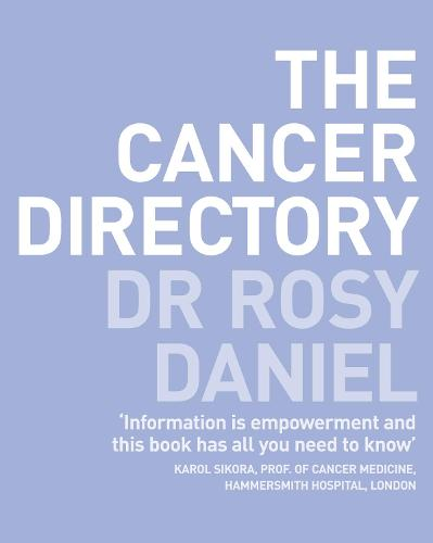 The Cancer Directory (Paperback)