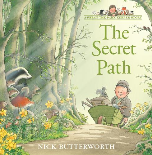 The Secret Path - Tales From Percy's Park (Paperback)