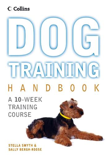 Collins Dog Training Handbook (Paperback)
