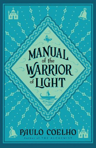 Manual of The Warrior of Light (Paperback)