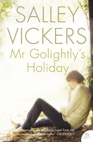 Mr Golightly's Holiday (Paperback)