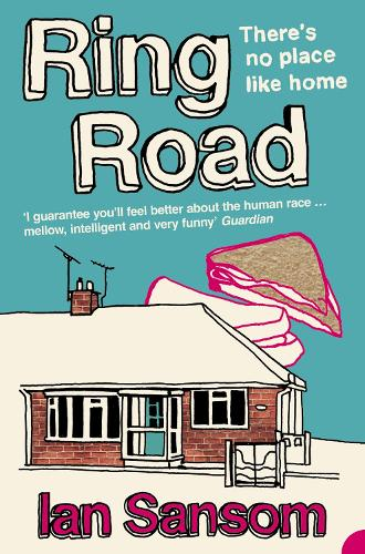 Ring Road: There'S No Place Like Home (Paperback)