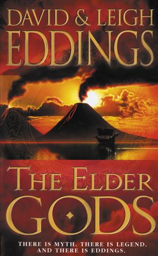 The Elder Gods (Paperback)