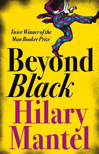 Beyond Black (Paperback)