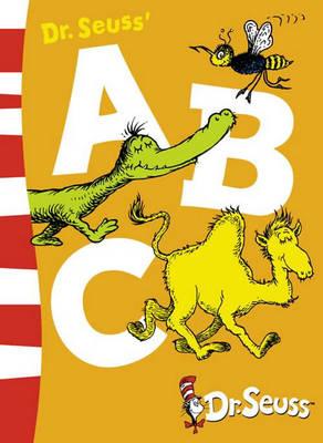 Dr. Seuss's ABC: Blue Back Book - Dr. Seuss - Blue Back Book (Paperback)