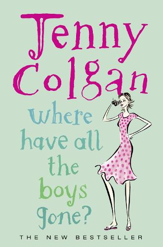 Where Have All the Boys Gone? (Paperback)