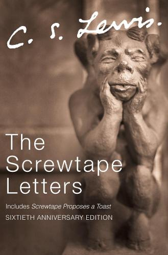 The The Screwtape Letters: The Screwtape Letters Complete and Unabridged (CD-Audio)