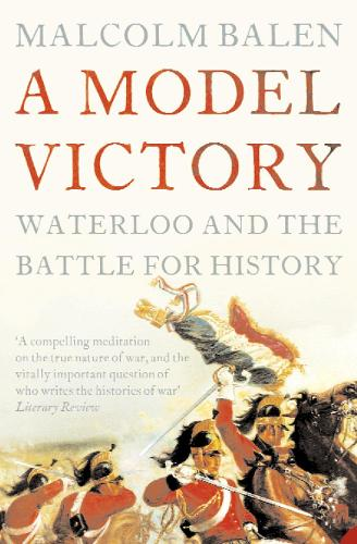 A Model Victory (Paperback)