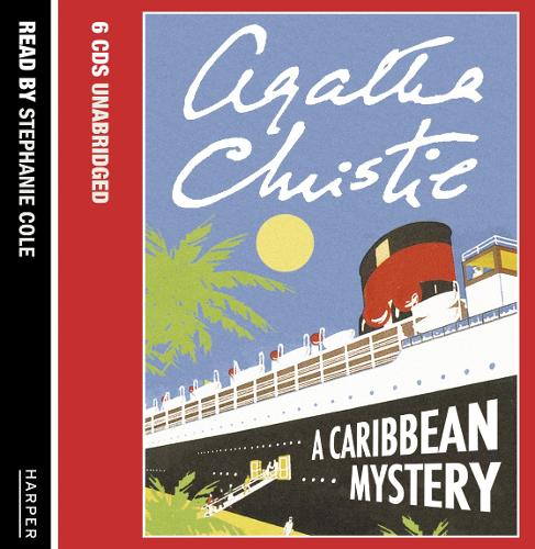 A A Caribbean Mystery: A Caribbean Mystery Complete & Unabridged (CD-Audio)