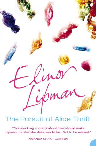 The Pursuit of Alice Thrift (Paperback)