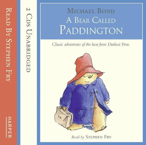 A A Bear Called Paddington: A Bear Called Paddington Complete & Unabridged (CD-Audio)