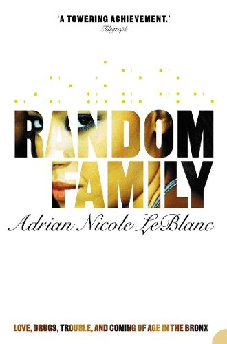 Random Family: Love, Drugs, Trouble and Coming of Age in the Bronx (Paperback)