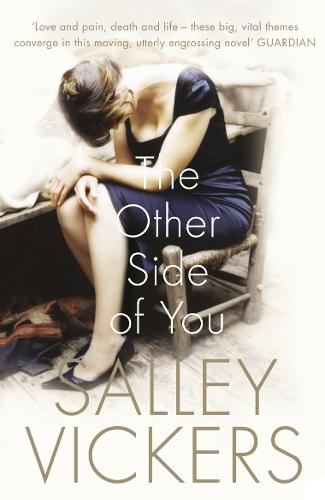 The Other Side of You (Paperback)