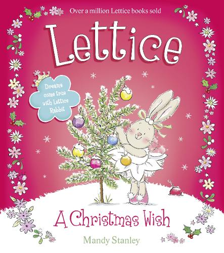Image result for lettice a christmas wish