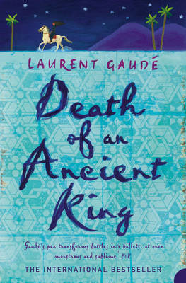 Death Of An Ancient King (Paperback)