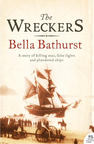 The Wreckers: A Story of Killing Seas, False Lights and Plundered Ships (Paperback)