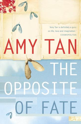 The Opposite of Fate (Paperback)