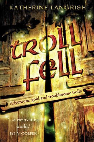 Troll Fell (Paperback)