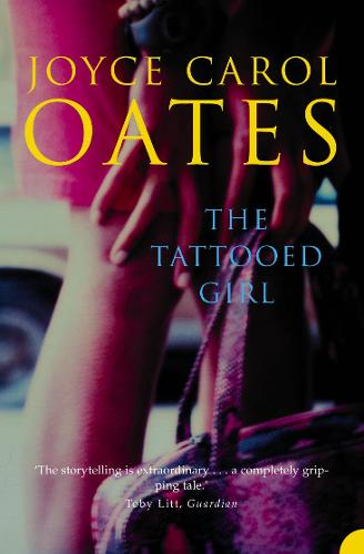 The Tattooed Girl (Paperback)