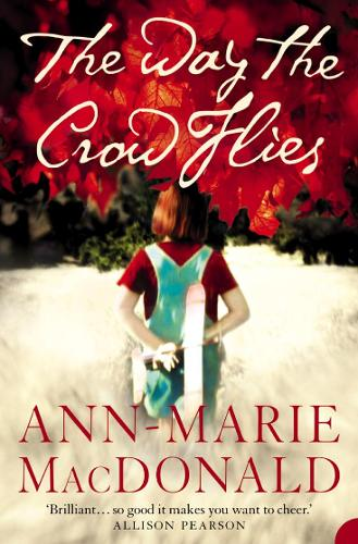 The Way the Crow Flies (Paperback)