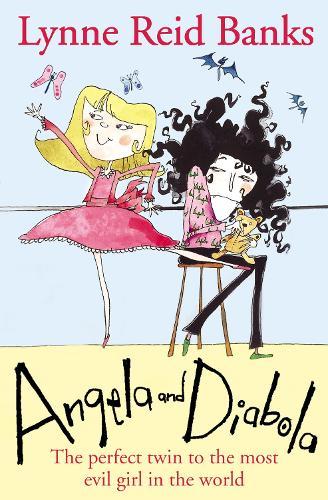 Angela and Diabola (Paperback)