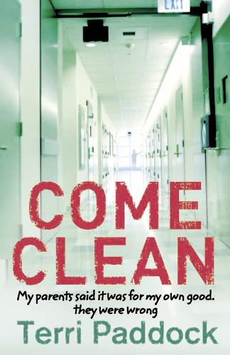 Come Clean (Paperback)