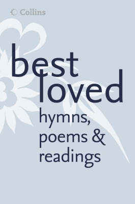 Best Loved Hymns and Readings (Hardback)