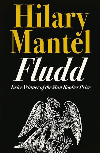 Fludd (Paperback)