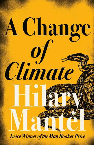 A Change of Climate (Paperback)