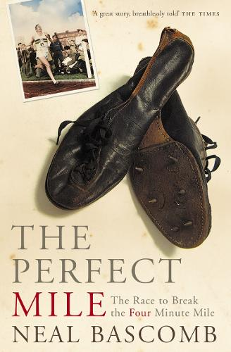 The Perfect Mile (Paperback)