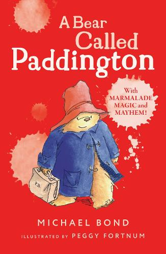 A Bear Called Paddington (Paperback)