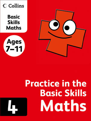 Maths - Practice in the Basic Skills Bk. 4 (Paperback)