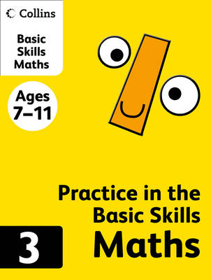Maths - Practice in the Basic Skills Bk. 3 (Paperback)