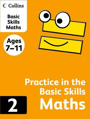 Maths - Practice in the Basic Skills Bk. 7 (Paperback)