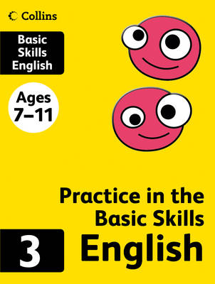 English - Practice in the Basic Skills Bk. 3 (Paperback)