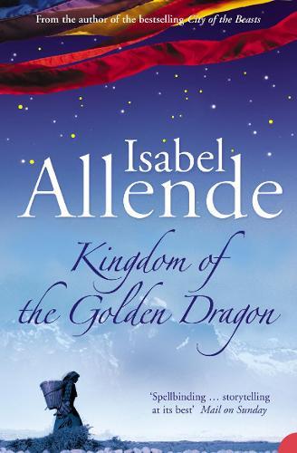 Kingdom of the Golden Dragon (Paperback)