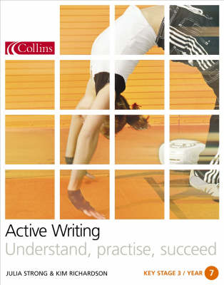 Active Writing: Student Book Bk.1 - Active Writing S. (Paperback)