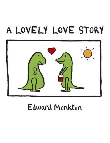 A Lovely Love Story (Hardback)