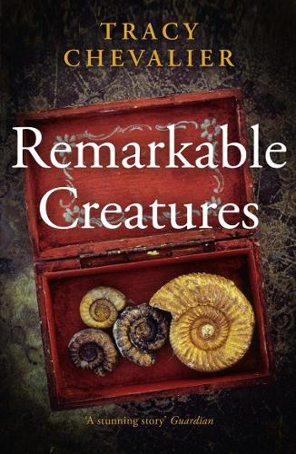 Remarkable Creatures (Paperback)