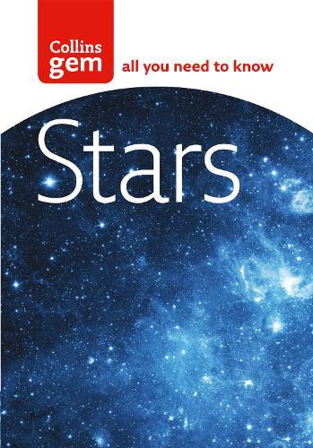 Stars - Collins Gem (Paperback)