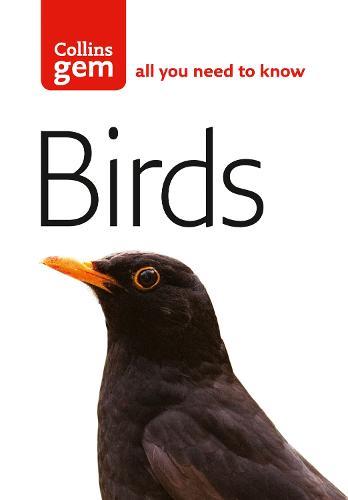 Birds - Collins Gem (Paperback)